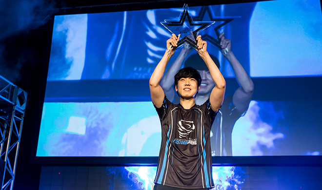 TRUE wins WCS Summer Championship at Dreamhack Montreal!