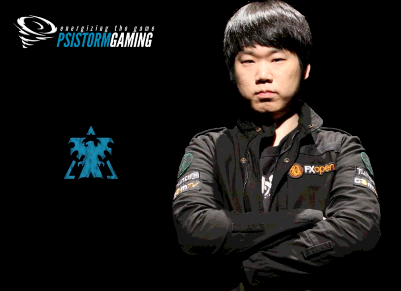 PSISTORM Gaming welcomes Gumiho