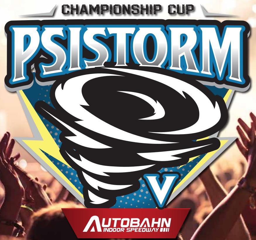 Announcing PSISTORM Cup  5