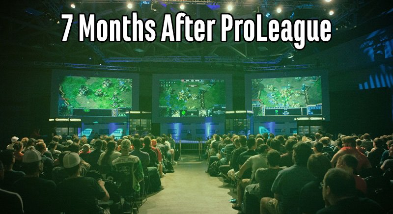 7 Months after ProLeague: Where are the players now?