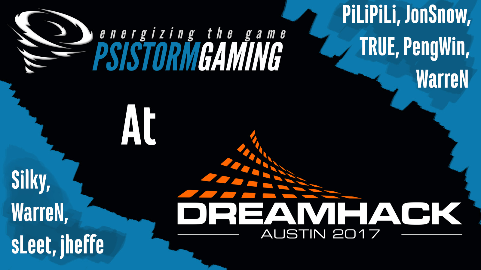 Dreamhack Austin: Day 0