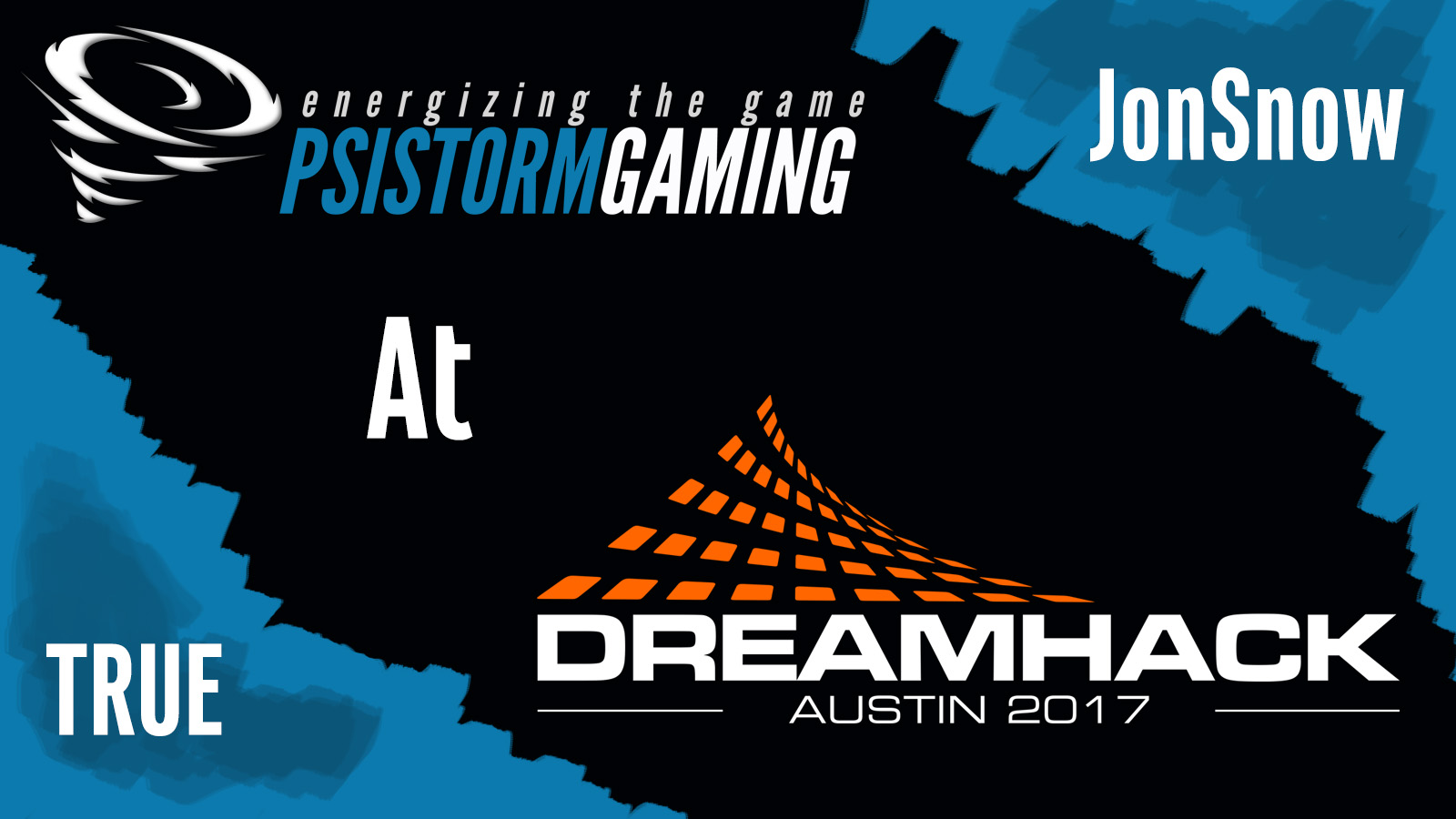 PSISTORM At Dreamhack Austin: Day 1