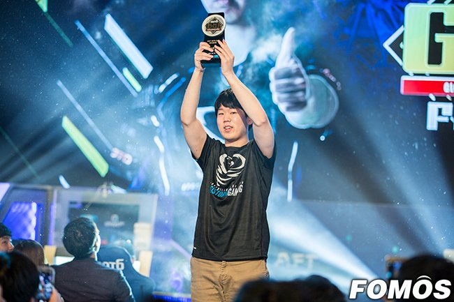 GuMiho is our GSL 2017 Season 2 Champion!
