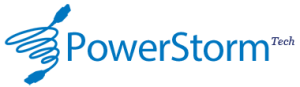powerstorm logo